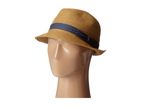 Goorin Brothers - Beach Day (Tan) Caps