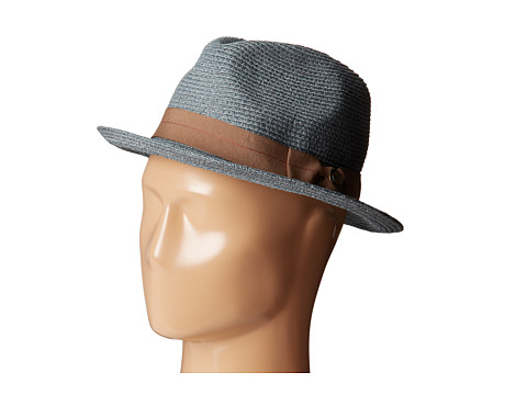 Goorin Brothers - Crystal Blue (Grey) Caps
