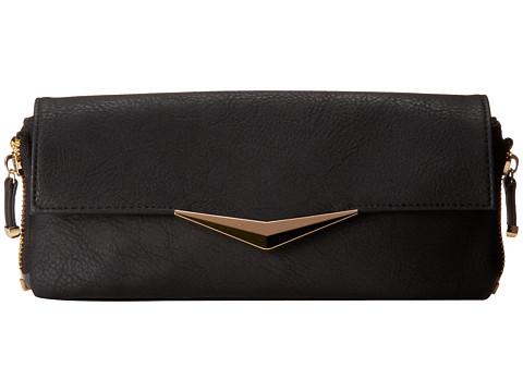 Big Buddha - Ryder (Black) Wallet Handbags