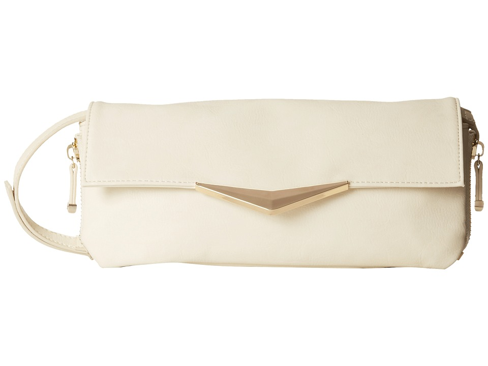 Big Buddha - Ryder (Bone) Wallet Handbags