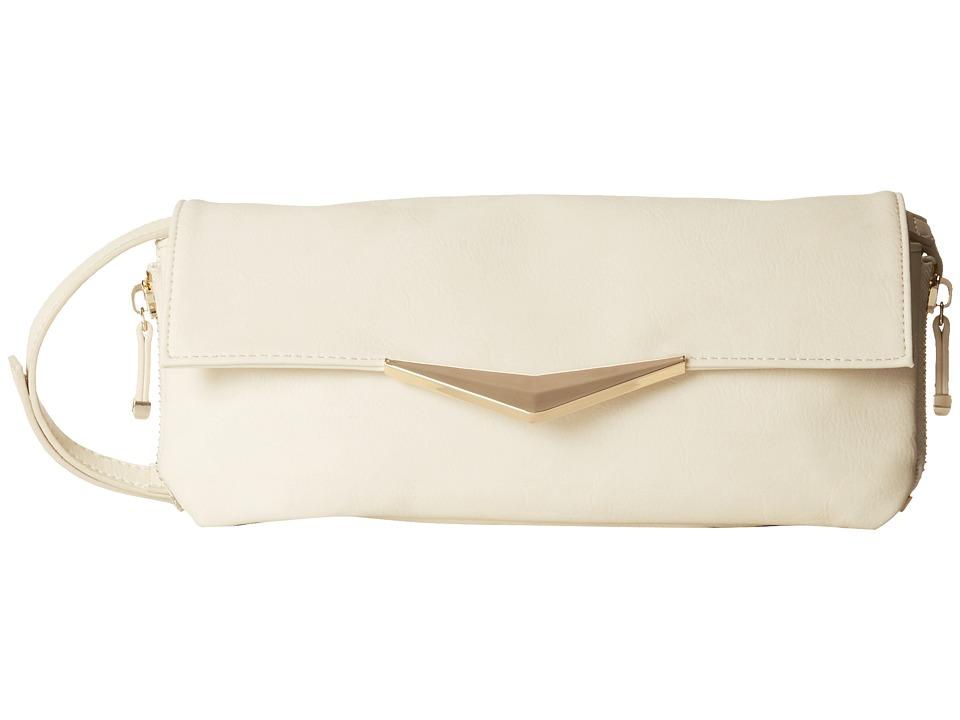 Big Buddha - Ryder (Bone) Wallet Handbags