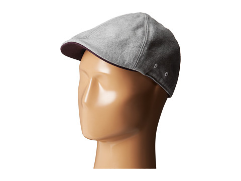 Goorin Brothers - Soul Surfer (Grey) Caps