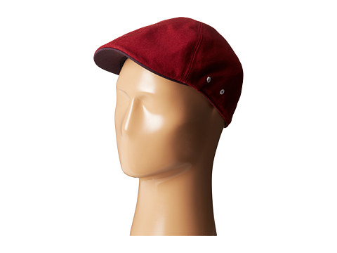 Goorin Brothers - Soul Surfer (Red) Caps