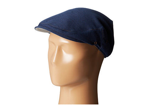 Goorin Brothers - Welder (Navy) Caps