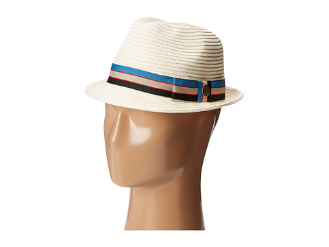 Goorin Brothers - Buggy Whip (White) Caps