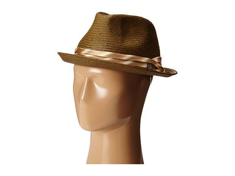 Goorin Brothers - Cuba (Brown) Caps