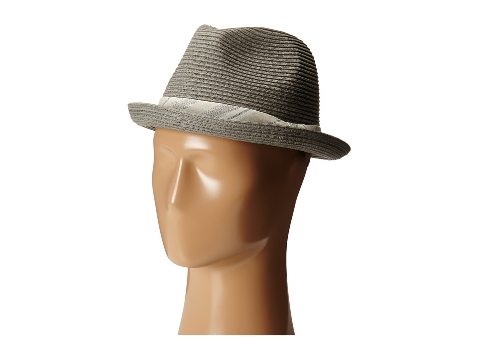 Goorin Brothers - Slater (Grey) Caps