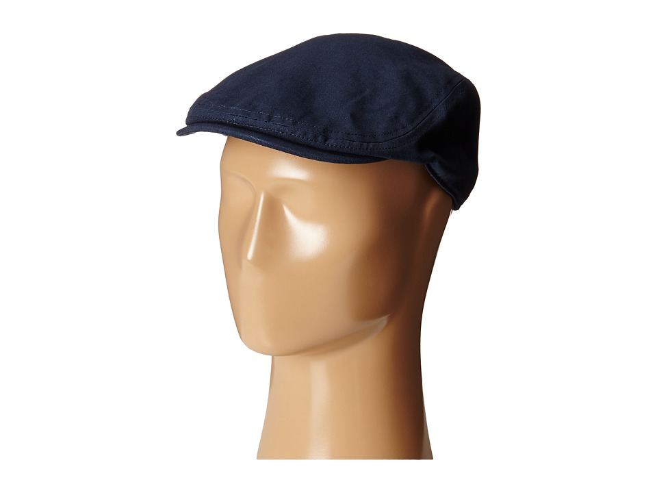 Goorin Brothers - Harrison (Blue) Caps