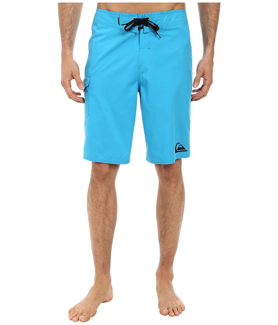Quiksilver - Everyday 21 Boardshort (Hawaiian Ocean) Men's Swimwear