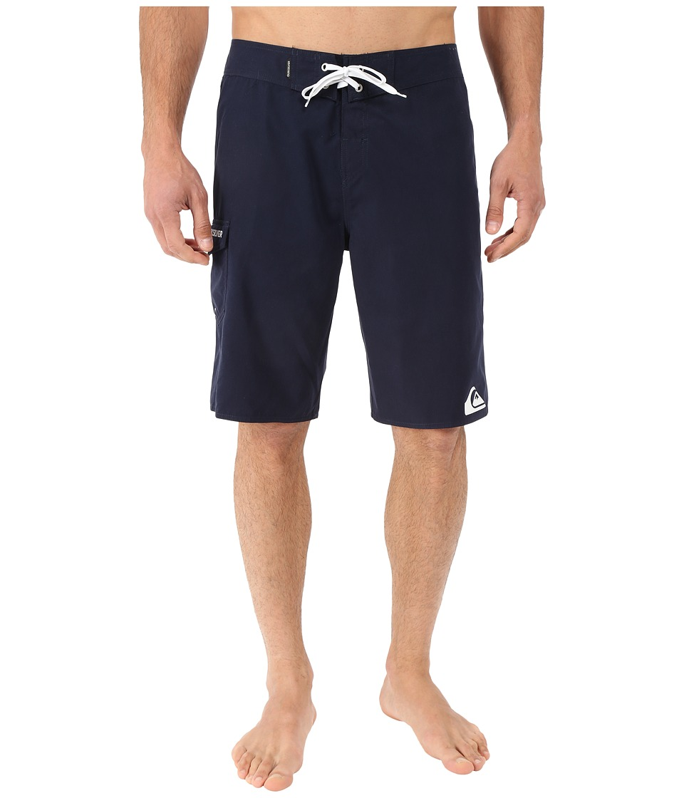 Quiksilver - Everyday 21 Boardshort (Navy Blazer) Men's Swimwear