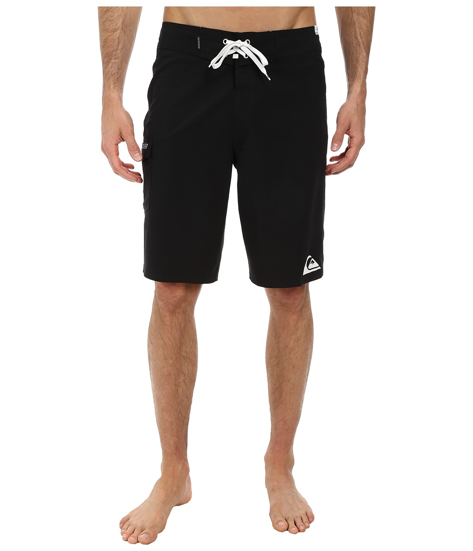 Quiksilver - Everyday 21 Boardshort (Black) Men