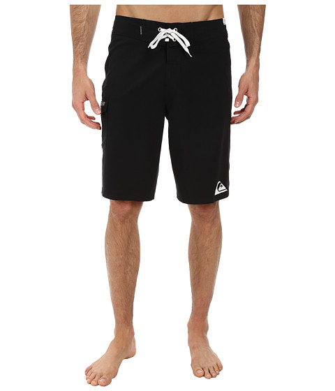 Quiksilver - Everyday 21 Boardshort (Black) Men's Swimwear