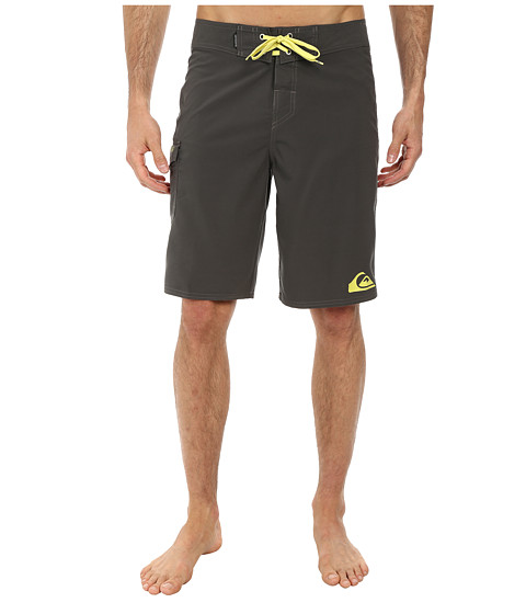 Quiksilver - Everyday 21 Boardshort (Dark Shadow) Men's Swimwear
