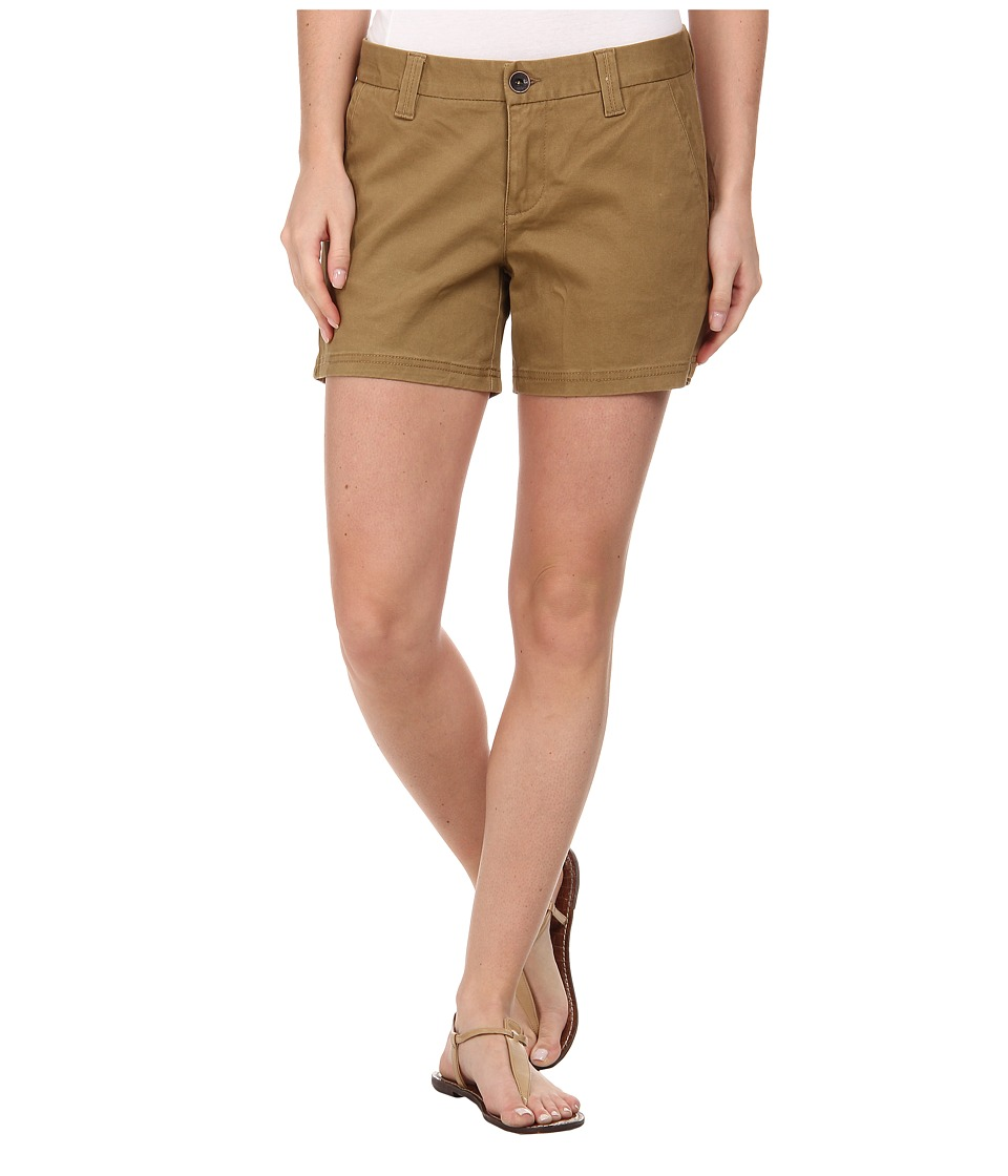 Burton - Mid Short (Kelp) Women's Shorts