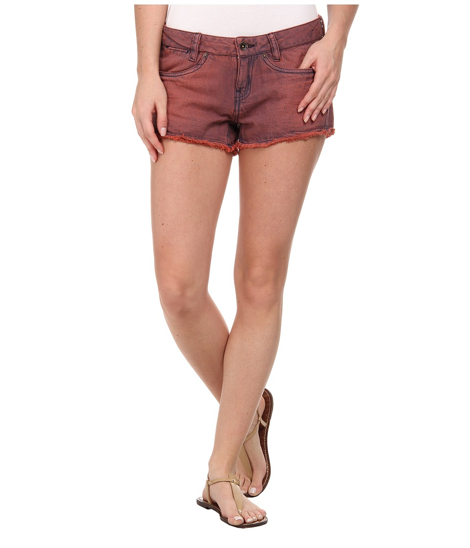 Burton - Skimmer Short (Bittersweet Denim) Women's Shorts