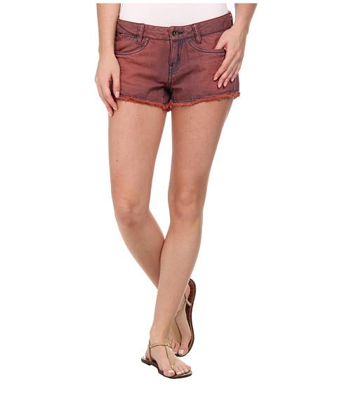 Burton - Skimmer Short (Bittersweet Denim) Women's Shorts