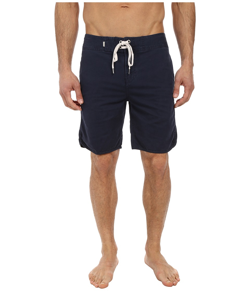 Quiksilver - Street Trunk (Navy Blazer) Men's Shorts