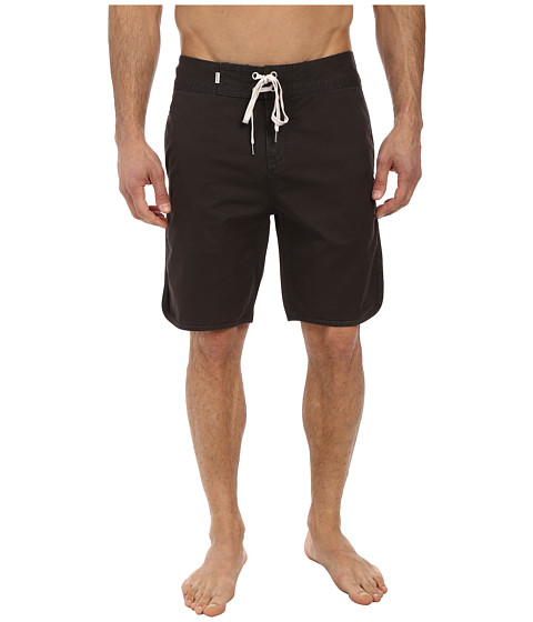 Quiksilver - Street Trunk (Tarmac) Men's Shorts
