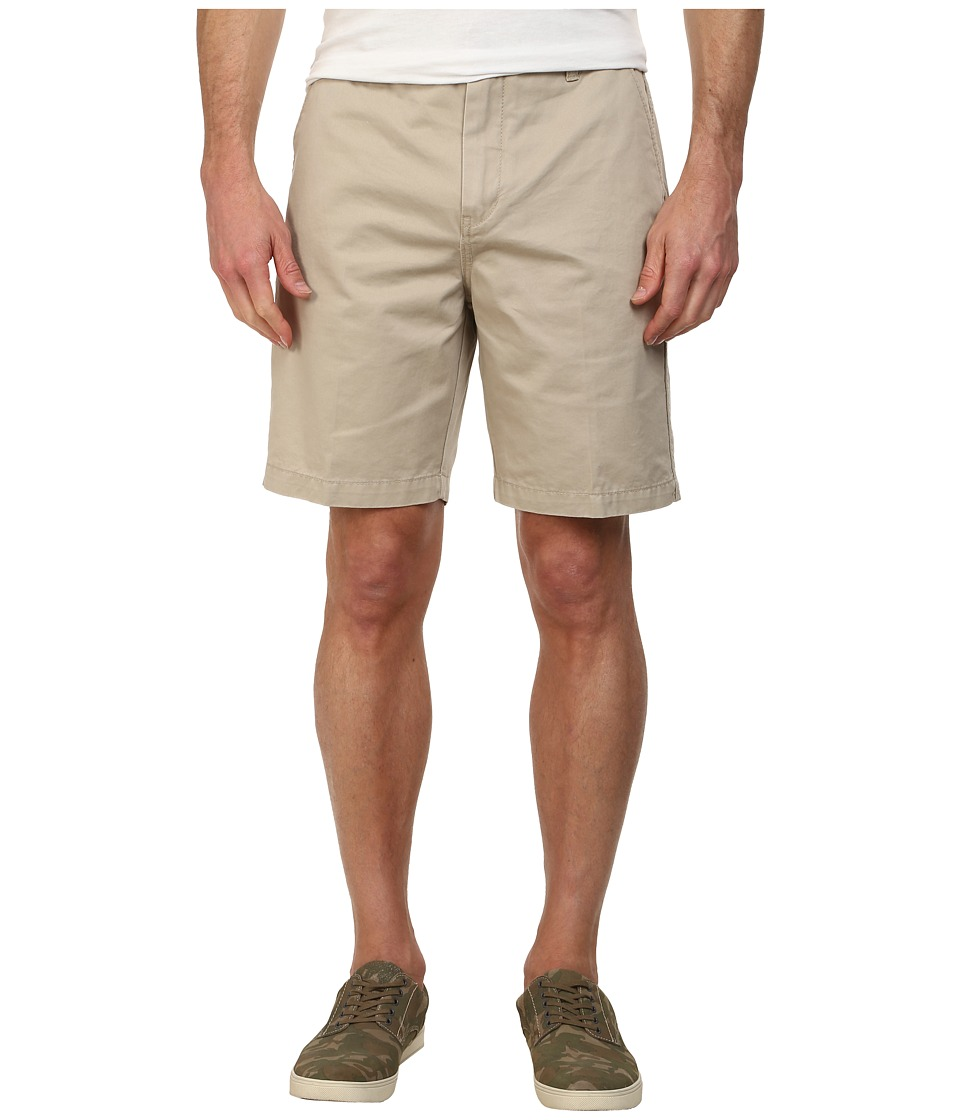 Quiksilver - Everyday Chino Short (Plaza Taupe) Men's Shorts