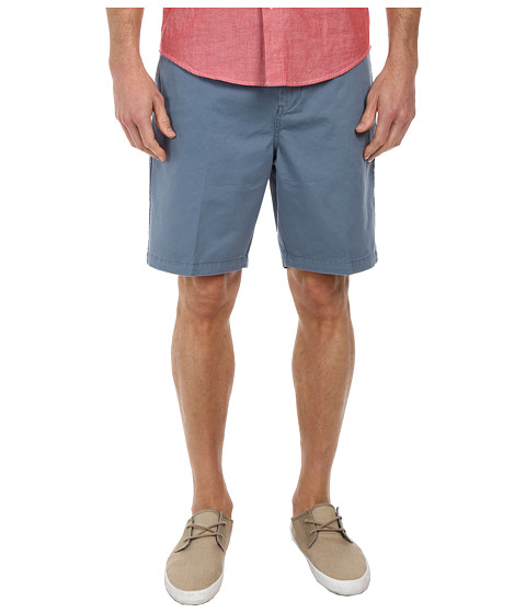 Quiksilver - Everyday Chino Short (Blue Stone) Men