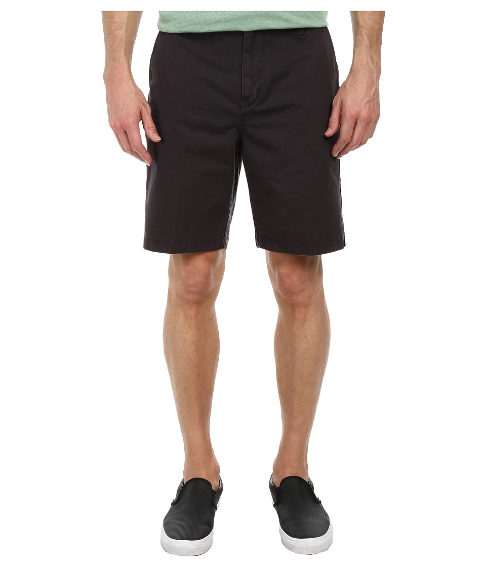 Quiksilver - Everyday Chino Short (Tarmac) Men's Shorts