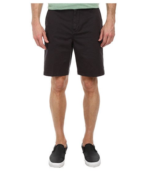 Quiksilver - Everyday Chino Short (Tarmac) Men