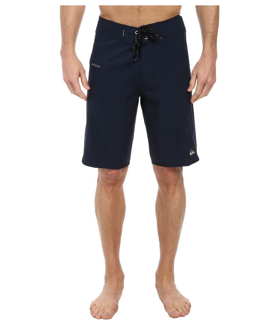 Quiksilver - Everyday Kaimana 21 Boardshort (Navy Blazer) Men's Swimwear