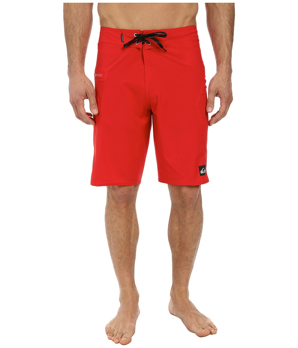 Quiksilver - Everyday Kaimana 21 Boardshort (Quik Red) Men's Swimwear