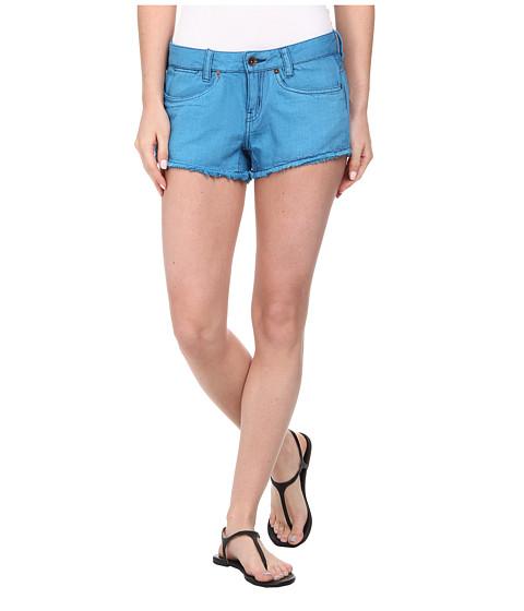 Burton - Skimmer Short (Celestial Denim) Women's Shorts