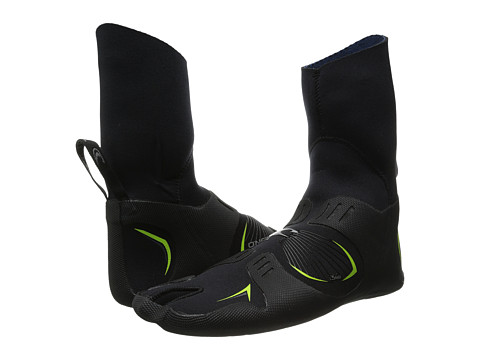 O'Neill - Mutant 3mm St Boot (Black) Men's Boots