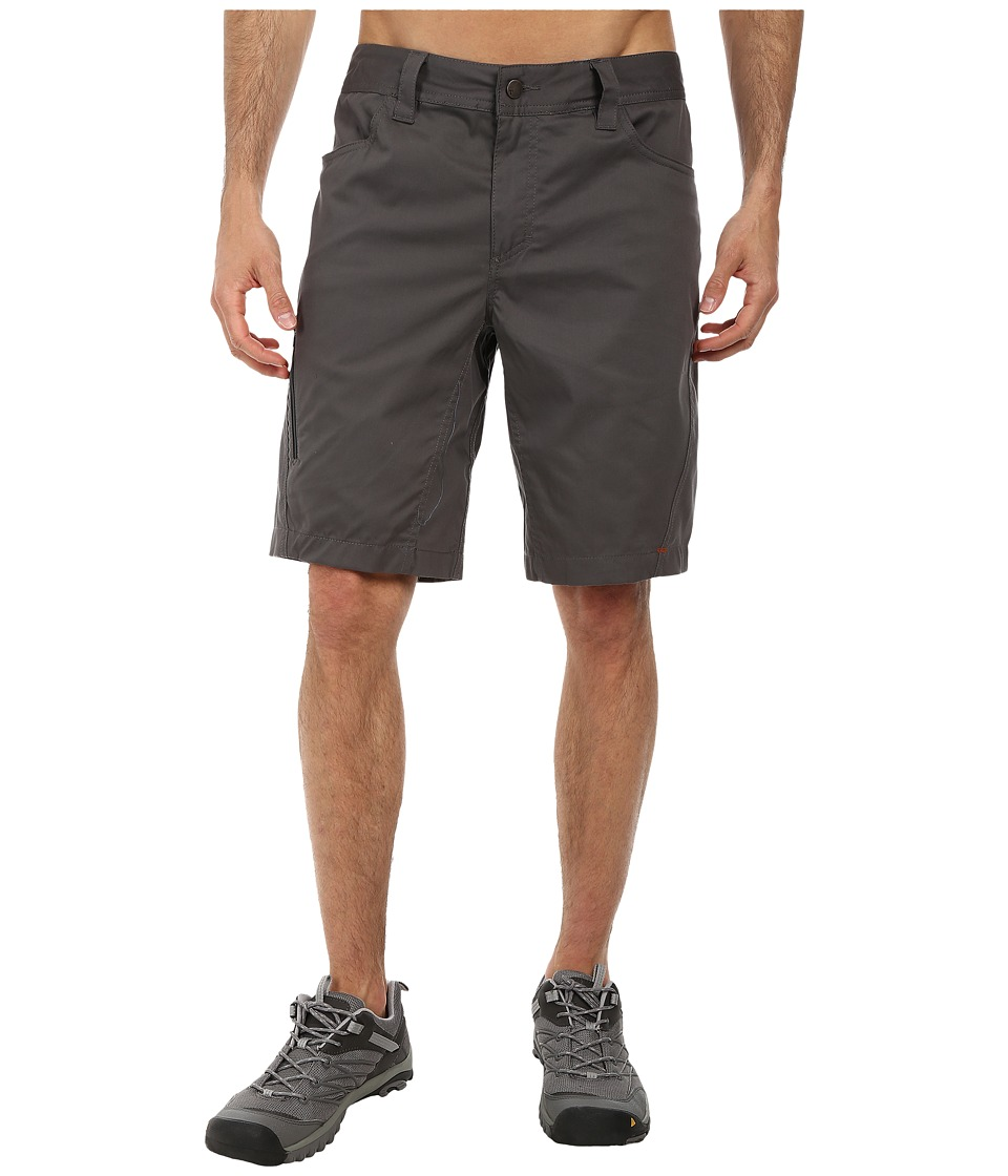 Toad&Co - Boarding Pass Short (Dark Graphite) Men's Shorts