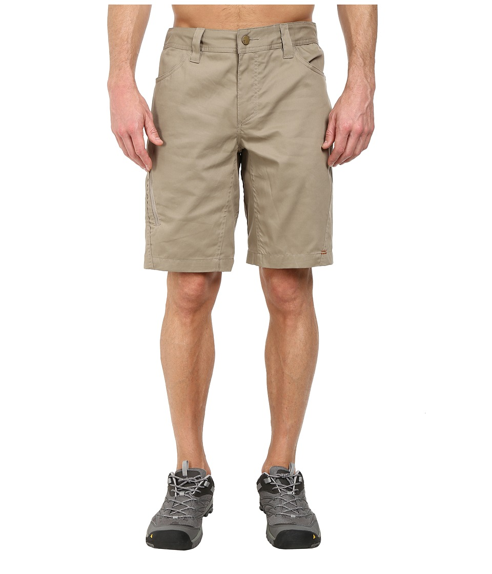 Toad&Co - Boarding Pass Short (Dark Chino) Men's Shorts