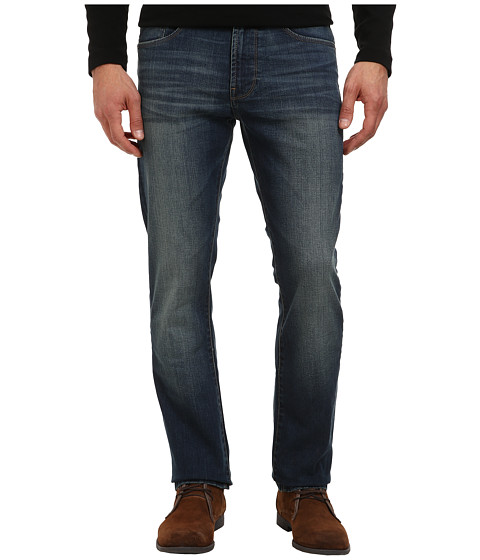 DL1961 - Russell Slim Straight in Lucas (Lucas) Men's Jeans