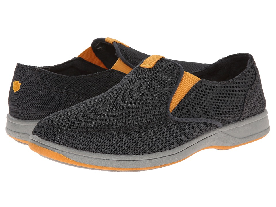 Florsheim Cove Mesh (Charcoal) Men