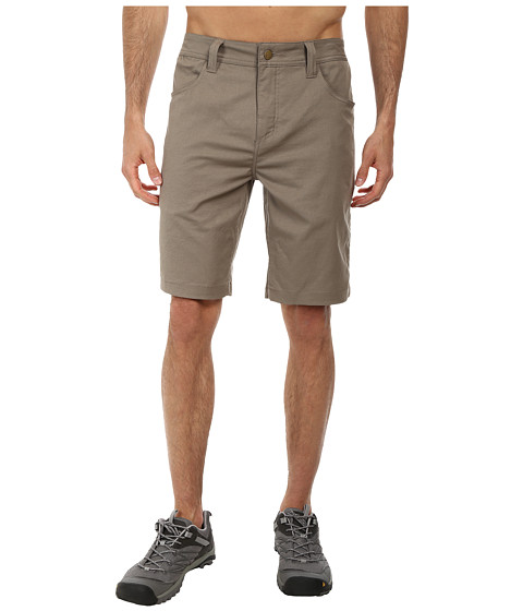 Toad&Co - Rover Short (Dark Chino) Men's Shorts