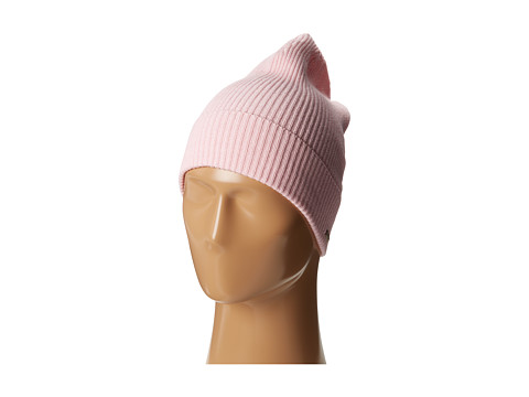 Diesel - Marsy-Bean Cap (Light/Pink) Caps