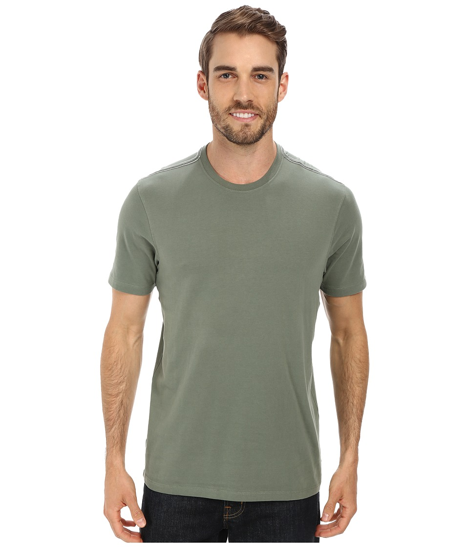 Toad&Co - Peter S/S Tee (Pinon Pine) Men's Short Sleeve Pullover