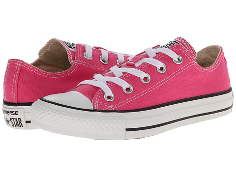 Converse - Chuck Taylor All Star Seasonal Ox (Pink Paper) Classic Shoes