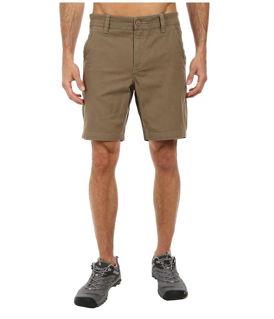 Toad&Co - Back Road Short (Driftwood) Men's Shorts