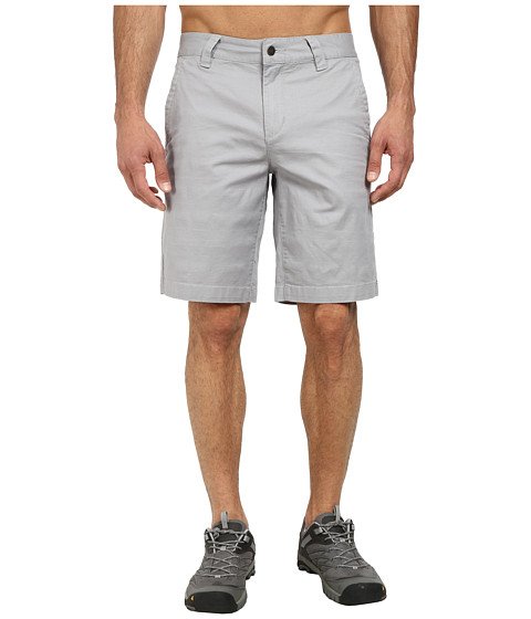 Toad&Co - Swerve Short (Cloudy Grey) Men