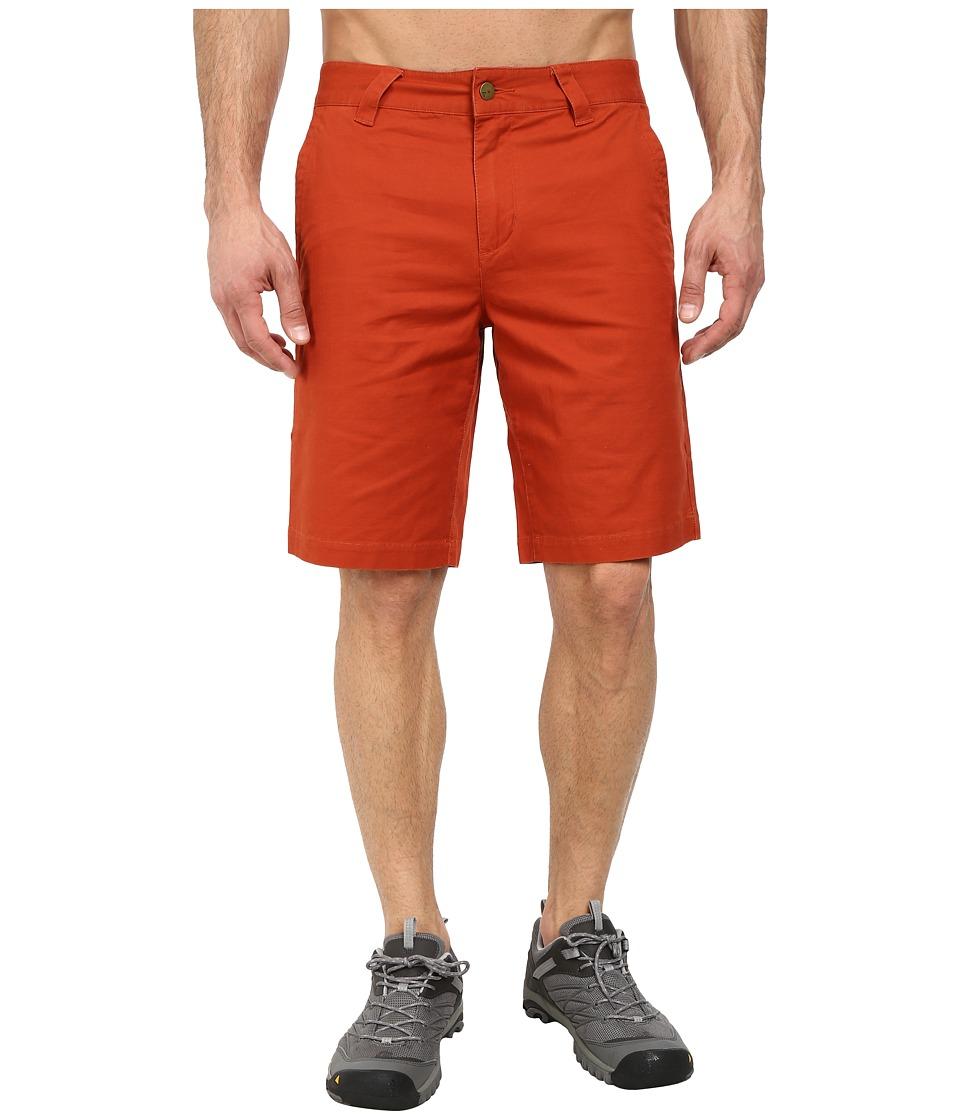 Toad&Co - Swerve Short (Picante) Men's Shorts