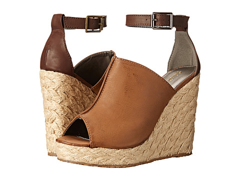 Gabriella Rocha - Miranda (Natural/Wood) Women's Wedge Shoes