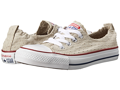 Converse - Chuck Taylor All Star Shoreline Slip (Papyrus) Women's Shoes