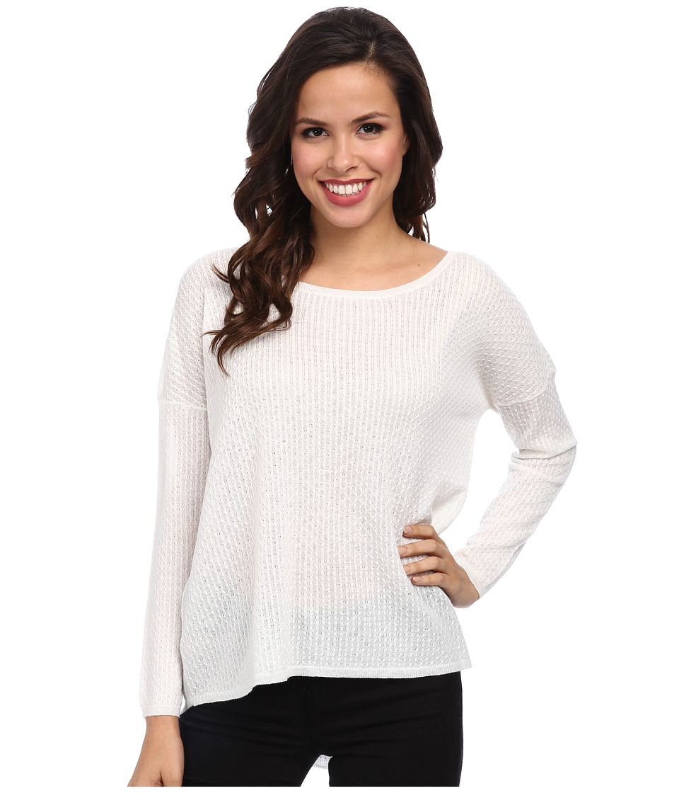 Soft Joie - Talaith Top (Porcelain) Women's Sweater