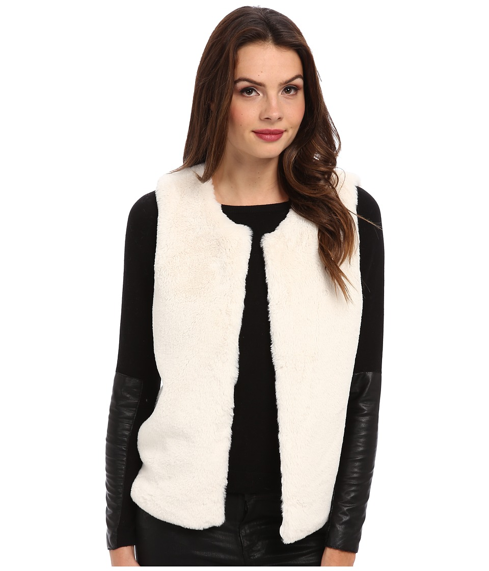 Soft Joie - Casia Vest (Porcelain) Women