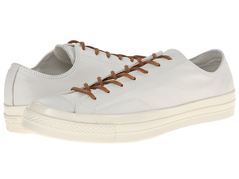Converse - Chuck Taylor All Star '70 Ox (Egret/Tan) Athletic Shoes