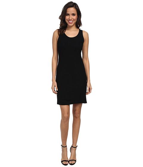 Karen Kane - Sleeveless Dress (Black) Women's Dress
