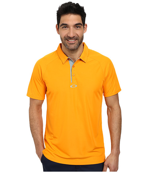 Oakley - Elemental 2.0 Polo (Autumn Glory) Men's Short Sleeve Pullover