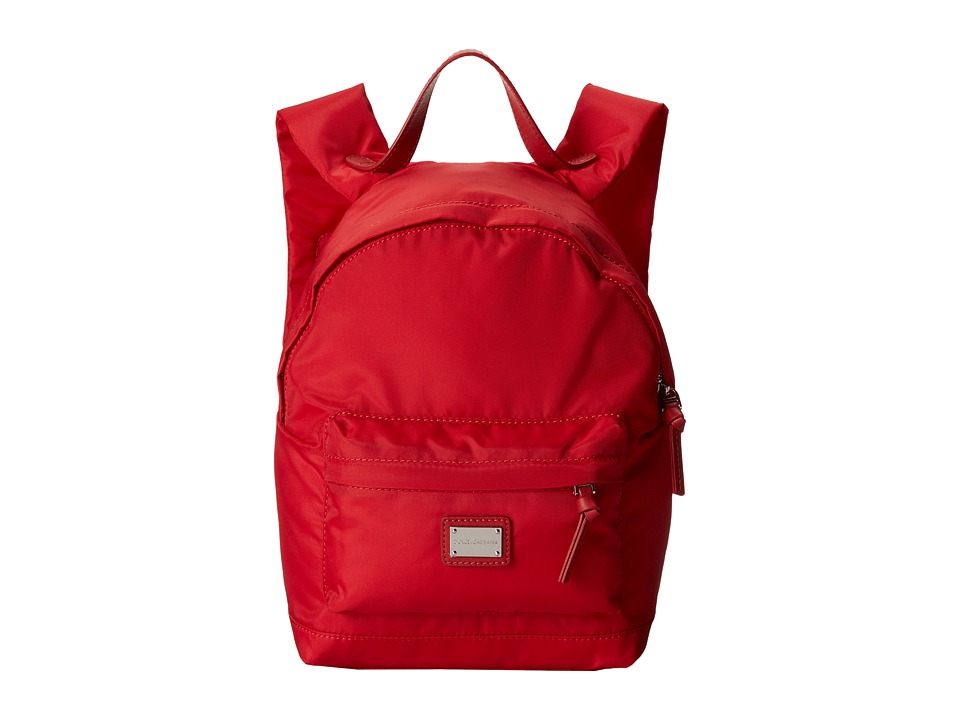 Dolce & Gabbana Kids - Nylon Backpack (Red) Backpack Bags