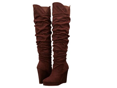 Michael Antonio - Orsola (Brown Micro) Women's Boots